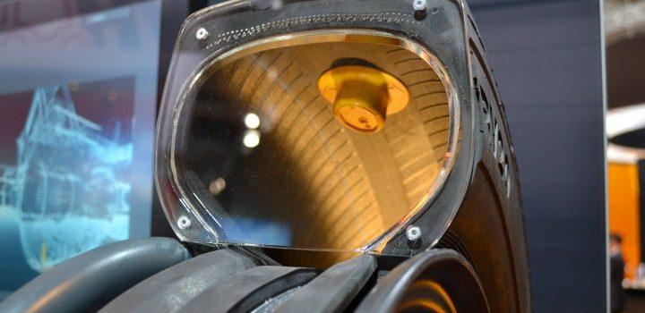Continental keeps tires under pressure